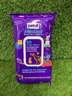 Petall All Round Giant Pet Towels